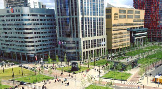 Hoe pas je gebouw levensduurverlenging toe?