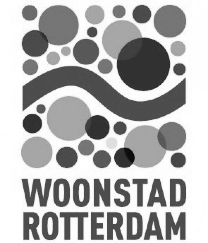 Woonmstad Rotterdam