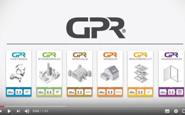 Video GPR Vastgoed