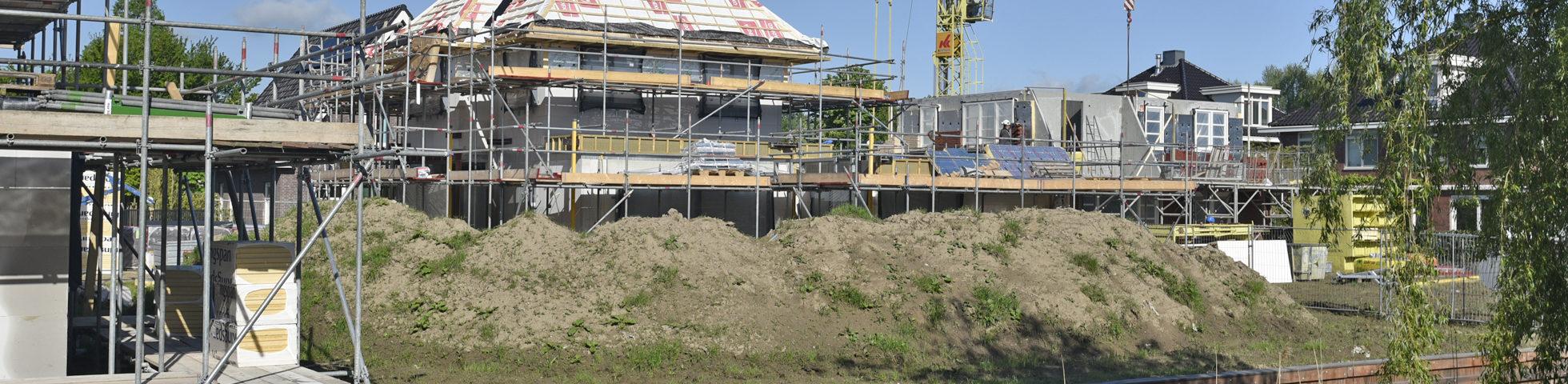 Hoe neem ik duurzaamheid op een juiste wijze op in mijn aanvraag bouwvergunning?