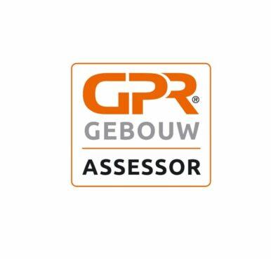 GPR Gebouw Assessor worden