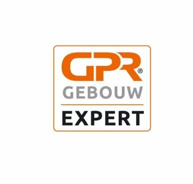 GPR Gebouw Expert worden
