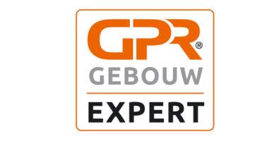 GPR Gebouw Expert Terugkomdag