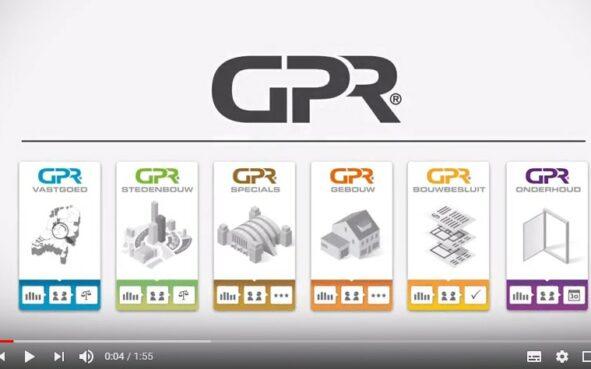 Bekijk de video over GPR Vastgoed